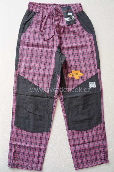 Dětské outdoorové kalhoty NEVEREST, vel.152