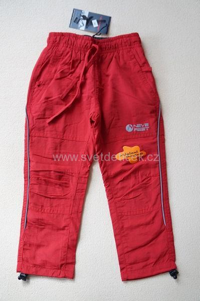 Dětské zateplené kalhoty Neverest, vel.122