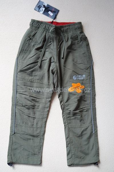 Dětské zateplené kalhoty Neverest, vel.128