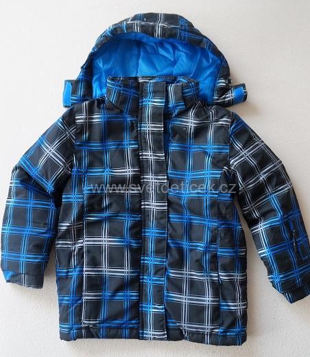 Dětská zimní bunda Neverest, vel.104