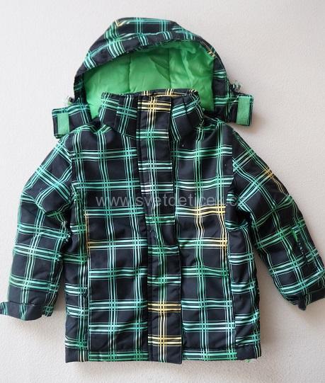 Chlapecká zimní bunda Neverest, vel.110