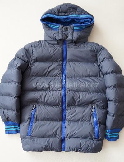 Chlapecká zimní bunda GLO-STORY 7f72c064f3