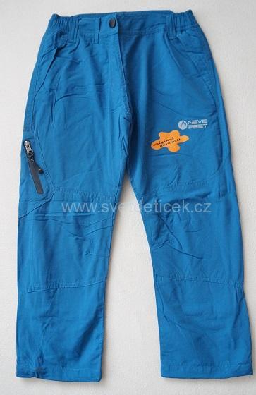 Dětské zateplené kalhoty Neverest, vel.152