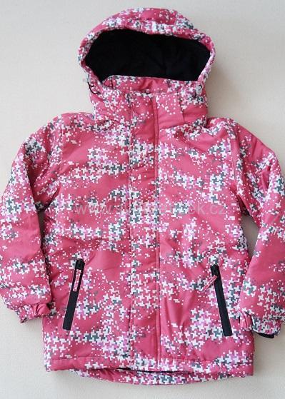 Dětská zimní bunda Neverest, vel.152