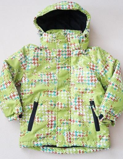 Dětská zimní bunda Neverest, vel.158