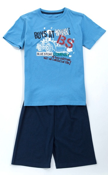 Chlapecké pyžamo WOLF, vel.110