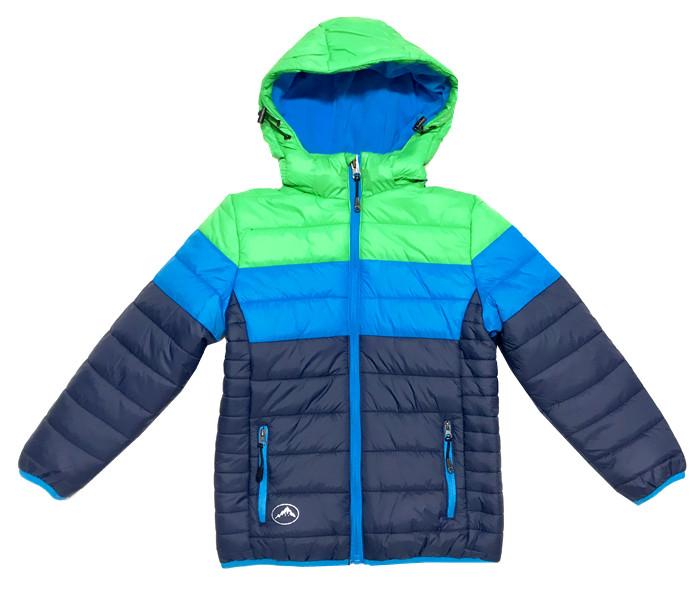 Chlapecká zimní bunda KUGO, vel.116