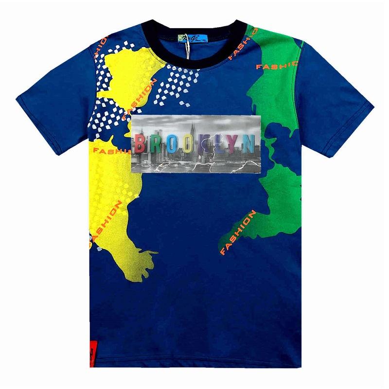 Chlapecké tričko Kugo, vel.164