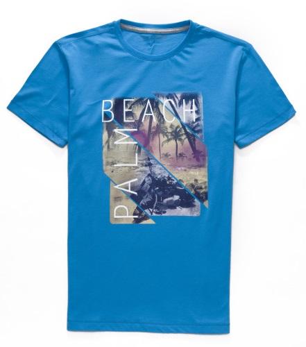 Chlapecké tričko WOLF, vel.164