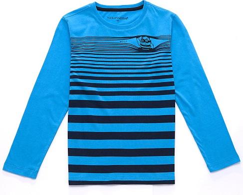 Chlapecké tričko WOLF, vel.110