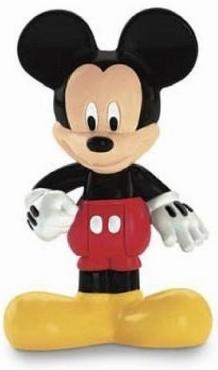 Fotografie Mickey sběratelské postavičky T2286 - Figurka Mickey