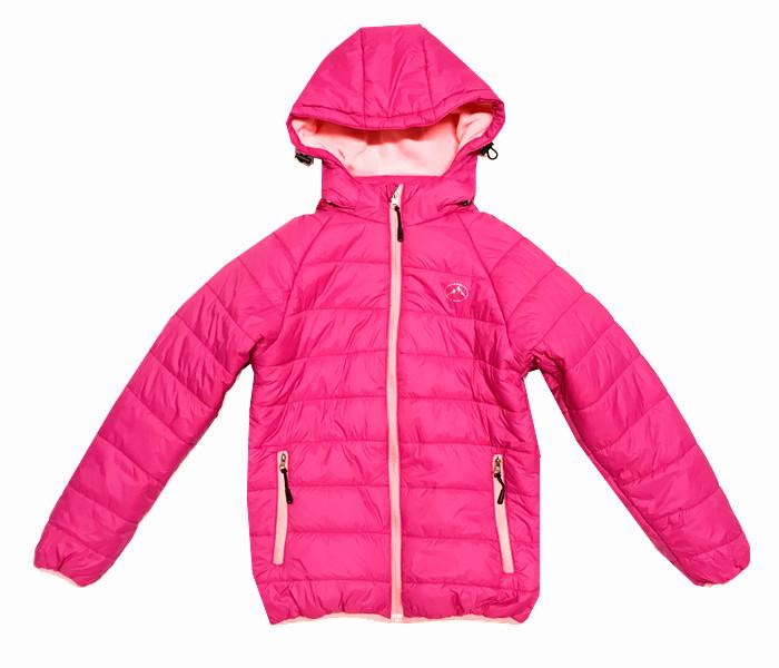 Dívčí zimní bunda KUGO, vel.134