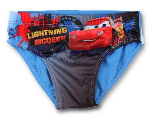 Chlapecké plavky CARS, vel.122