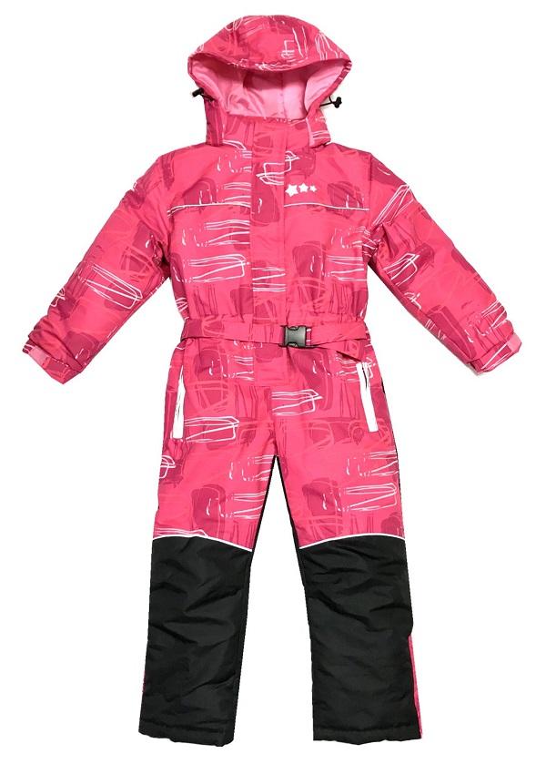 Dětská zimní kombinéza KUGO, vel.104